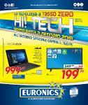 Hi! tech – la tecnologia a tasso zero 28 agosto 13 settembre 2017